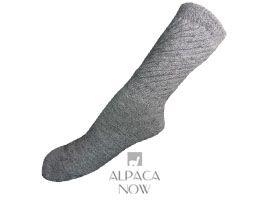 Alpaca Therapeutic Unisex Socks