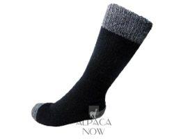 Alpaca Ski Unisex Socks