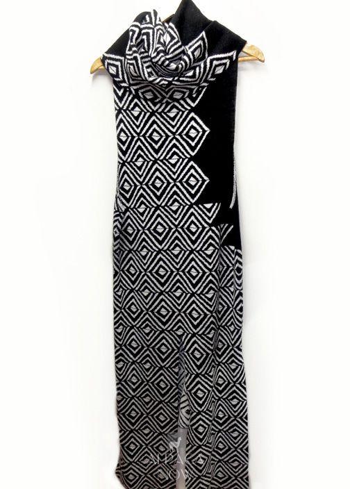 Fergie Alpaca Sweater Dress